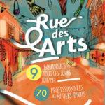 Visuel_rues_des_arts2017