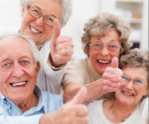 Ateliers personnes âgées avec le Pôle aidants-aidés