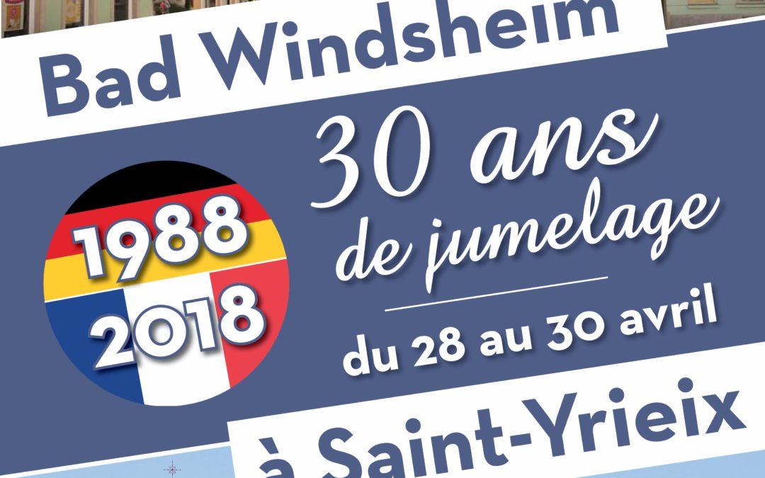 Recherche hôtes pour héberger habitants de Bad Windsheim