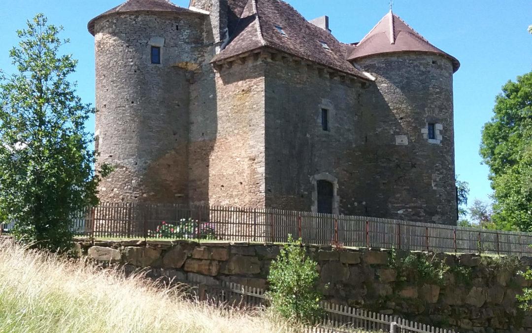 Partez à la découverte du Château de la Brégère