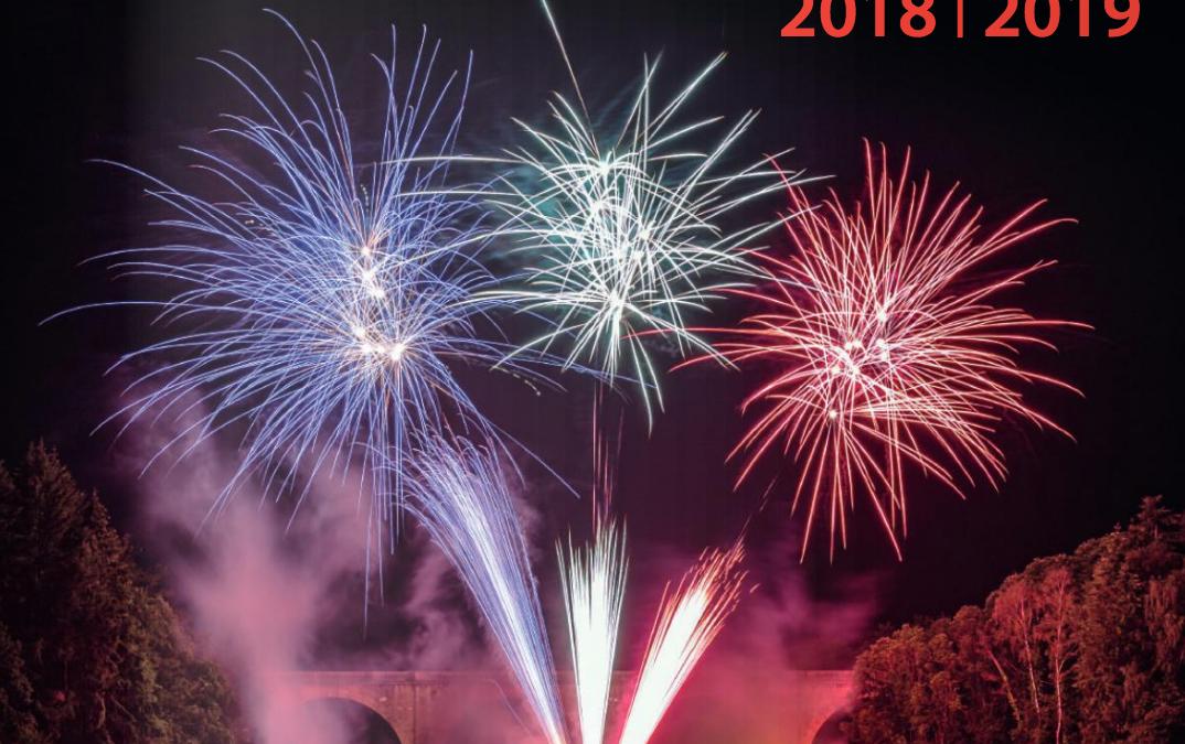 Le SY Panorama 2019 est en ligne