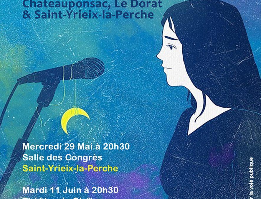 Concert – Encore nous !