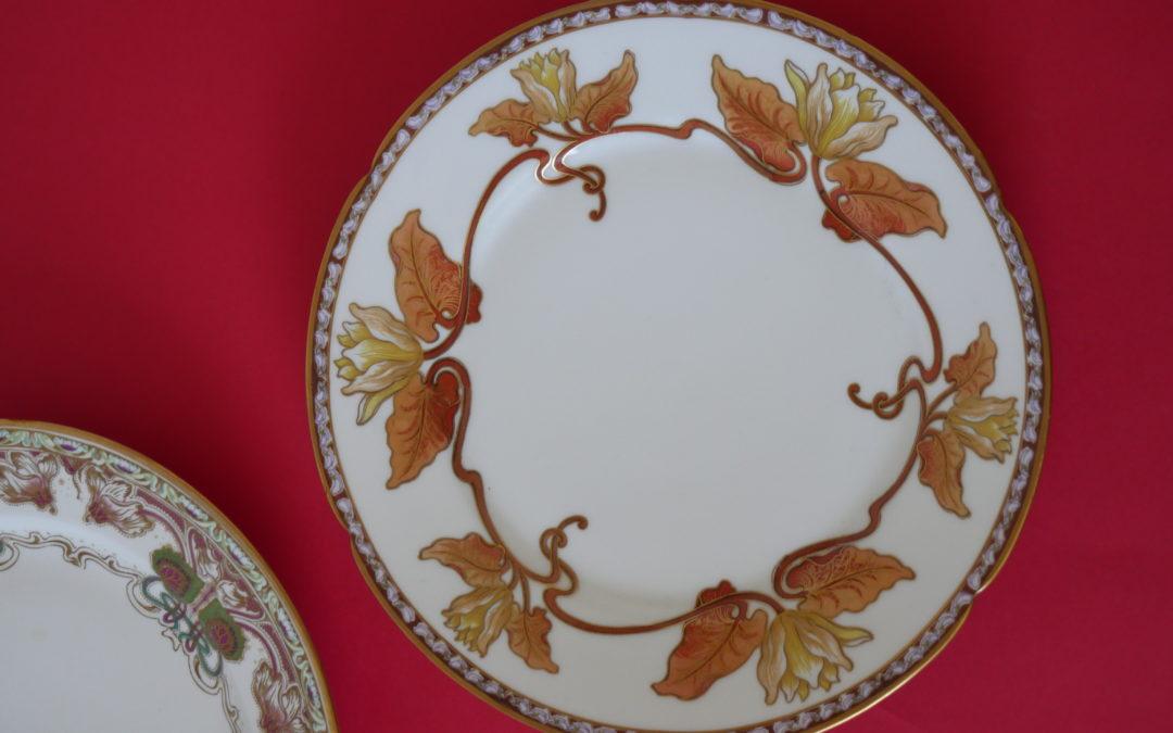 Exposition «Vertiges de Porcelaine»