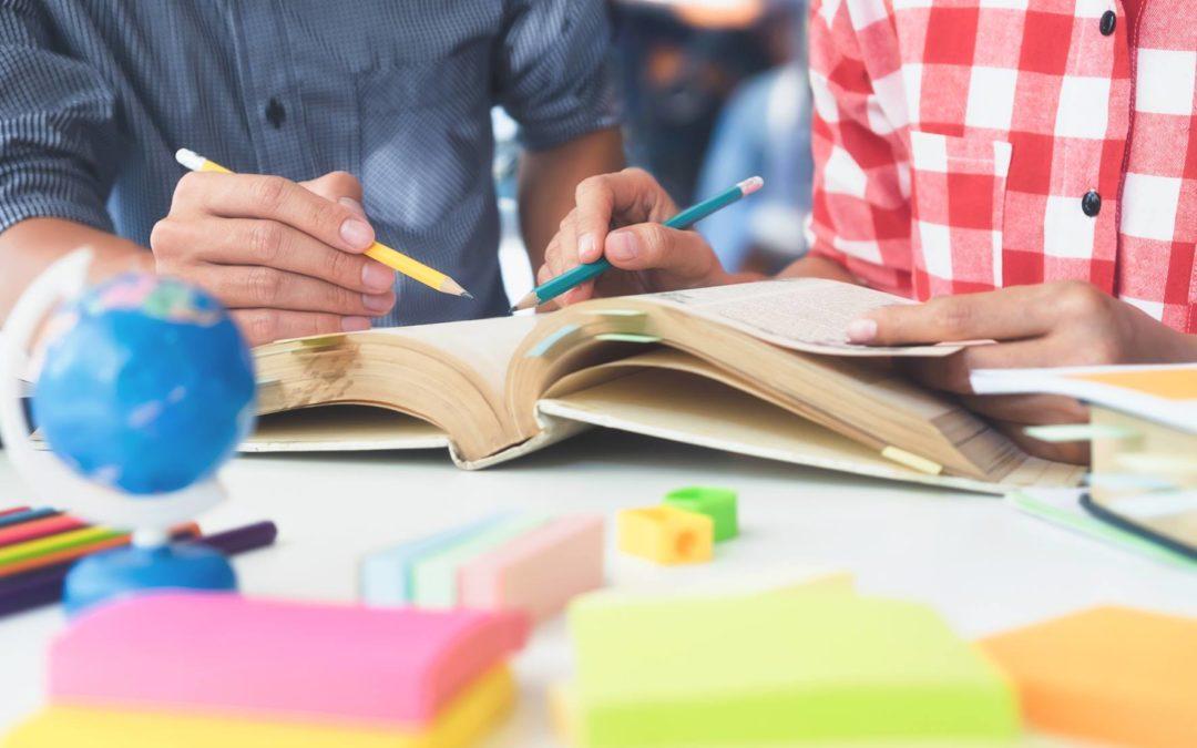 Rentrée 2019 : inscriptions scolaires, pensez-y !