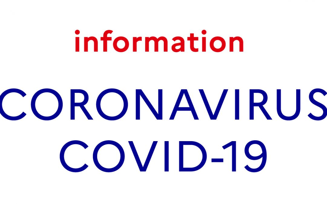 COVID-19 : actualités