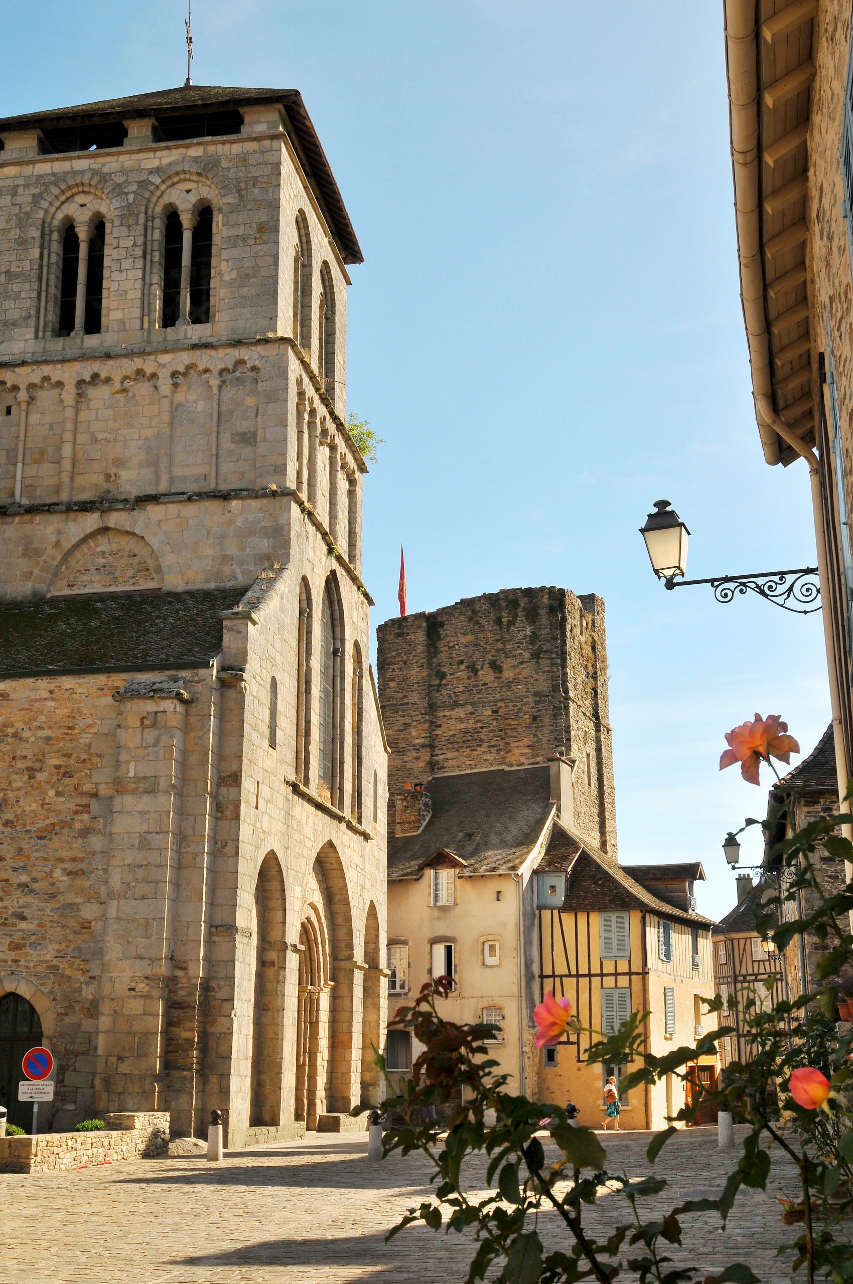 cité-médiévale